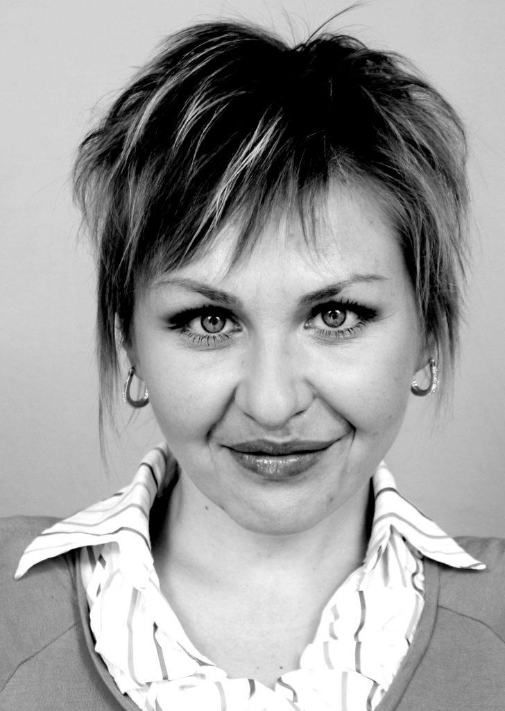 Gabriela Yordanova