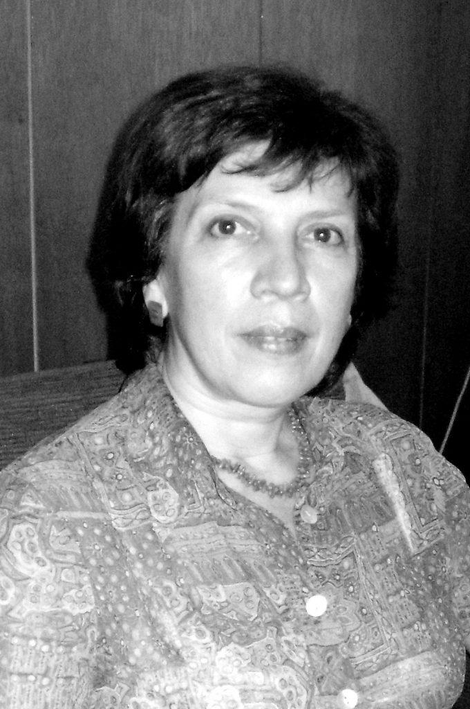 Rumiana Stoilova